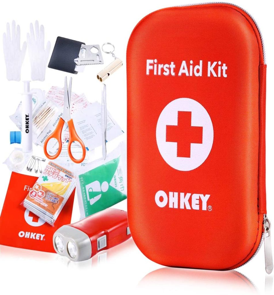 OHKEY『First Aid Kitファーストエイドキット』の商品画像